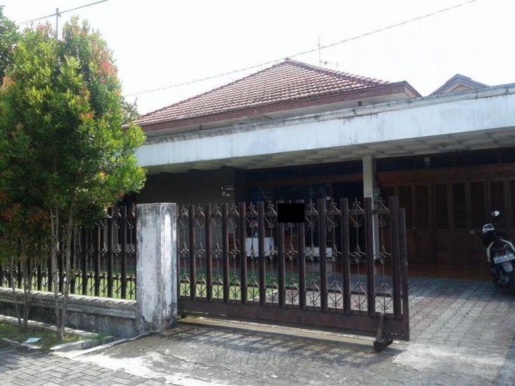Tanah Perumahan | Rumah Mewah Dijual Dekat UGM Yogyakarta di Pogung Jalan Kaliurang km 5