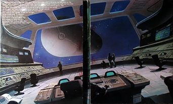 rendezvous with rama concept art