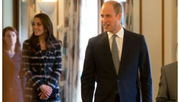 Kate Middleton Pregnancy Latest News & Updates: Duchess of Cambridge Cancels Charity Appointment, Leading Fans to Believe She May be Hiding a Bump