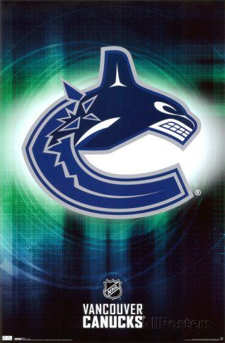 Vancouver Canucks - Logo 2010