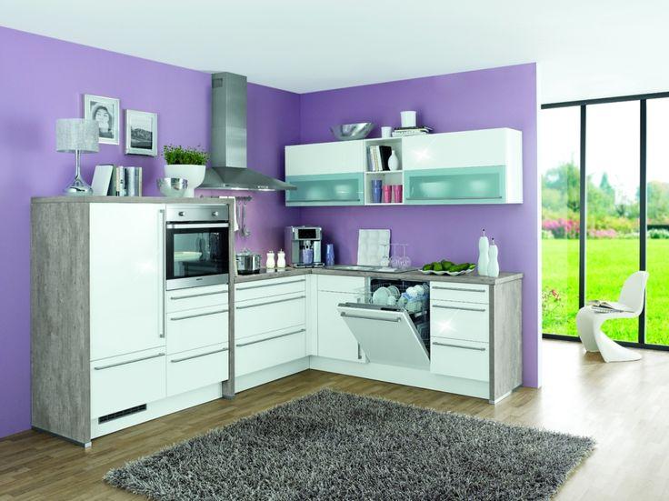 25+ beste ideeën over Möbel discount op Pinterest - Küchenregal - kleine küchenzeile mit elektrogeräten