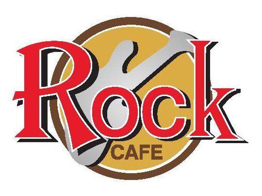 Rock cafe .
