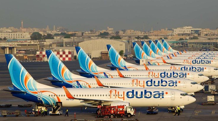 Emirates and Flydubai May Be Merged Within 18 Months