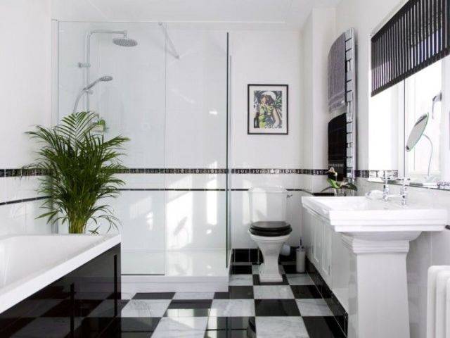 Best 25+ Art deco bathroom ideas on Pinterest | Art deco home, Art ...