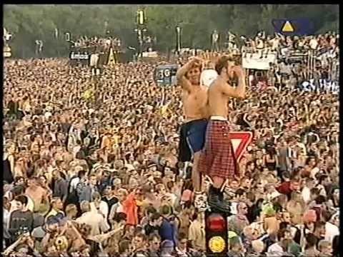 Loveparade 1999