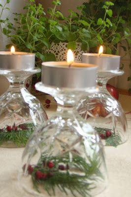 Świeczniki, świeczki, lampioniki, latarenki ... - Domowe Klimaty
