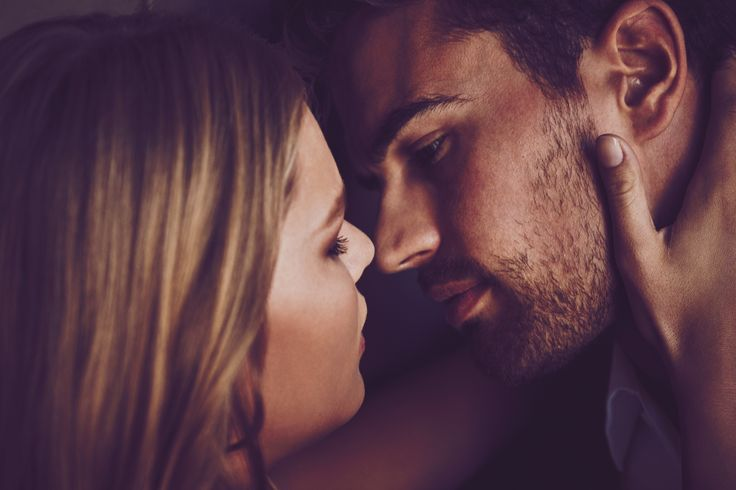When attraction becomes addiction. Theo James and Anna Ewers get closer in the seductive new BOSS The Scent for her campaign. Discover more: www.fragrances.hugoboss.com