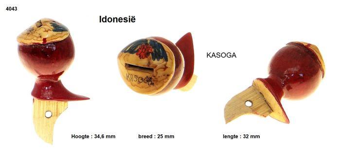 117 - 4043   Indonesië    KASOGA