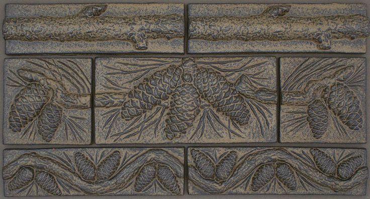 269 Best Modern Tile Images By Craftsman Junky On