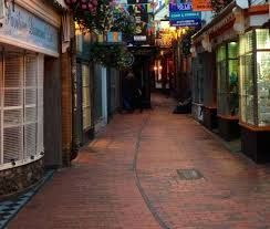 Image result for brighton shops the lanes