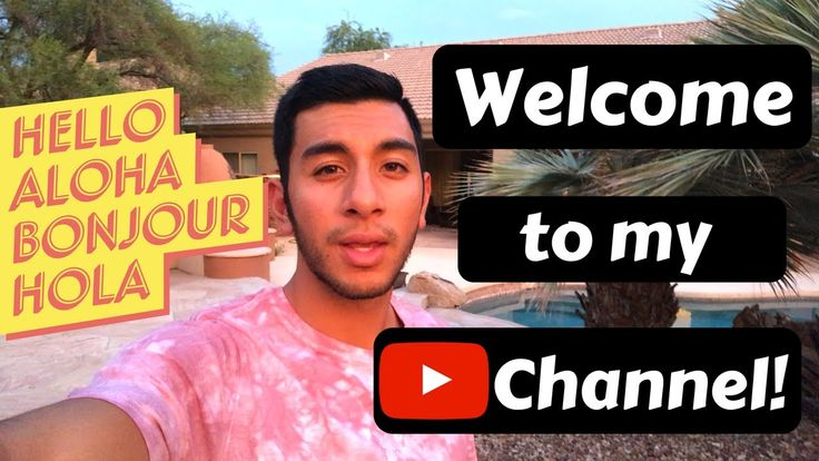 Why Not Me?! -- Welcome to my Channel! Welcome to my Channel! However you got here welcome! Here's a little welcome video that you guys can watch to learn a bit about me and my channel! If you're along for the journey subscribe to my channel and lets go! I'm going to post at least one video a week! As mentioned in the video I've set a goal for myself. Once I hit 200 subscribers I'll invest in some better equipment and software for making videos. I'm currently using iMovie and for the most…