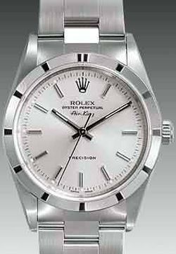 Swiss Rolex Full Stainless Steel Oyster Perpetual Air King White Face Mens Watches [Swiss-designer-Watches-1099] : cheap designer handbags, replica designer handbags, designer handbags cheap, cheap replica handbags, fake handbags, womens designer shoes, designer watches mens, cheap designer shoes, replica designer watches, cheap designer clothes, cheap designer handbags,hotsalehub,cheap wholesale Swiss Rolex Air King Watches