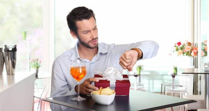 Λόγοι για τους οποίους καθυστερείς στα ραντεβού σου