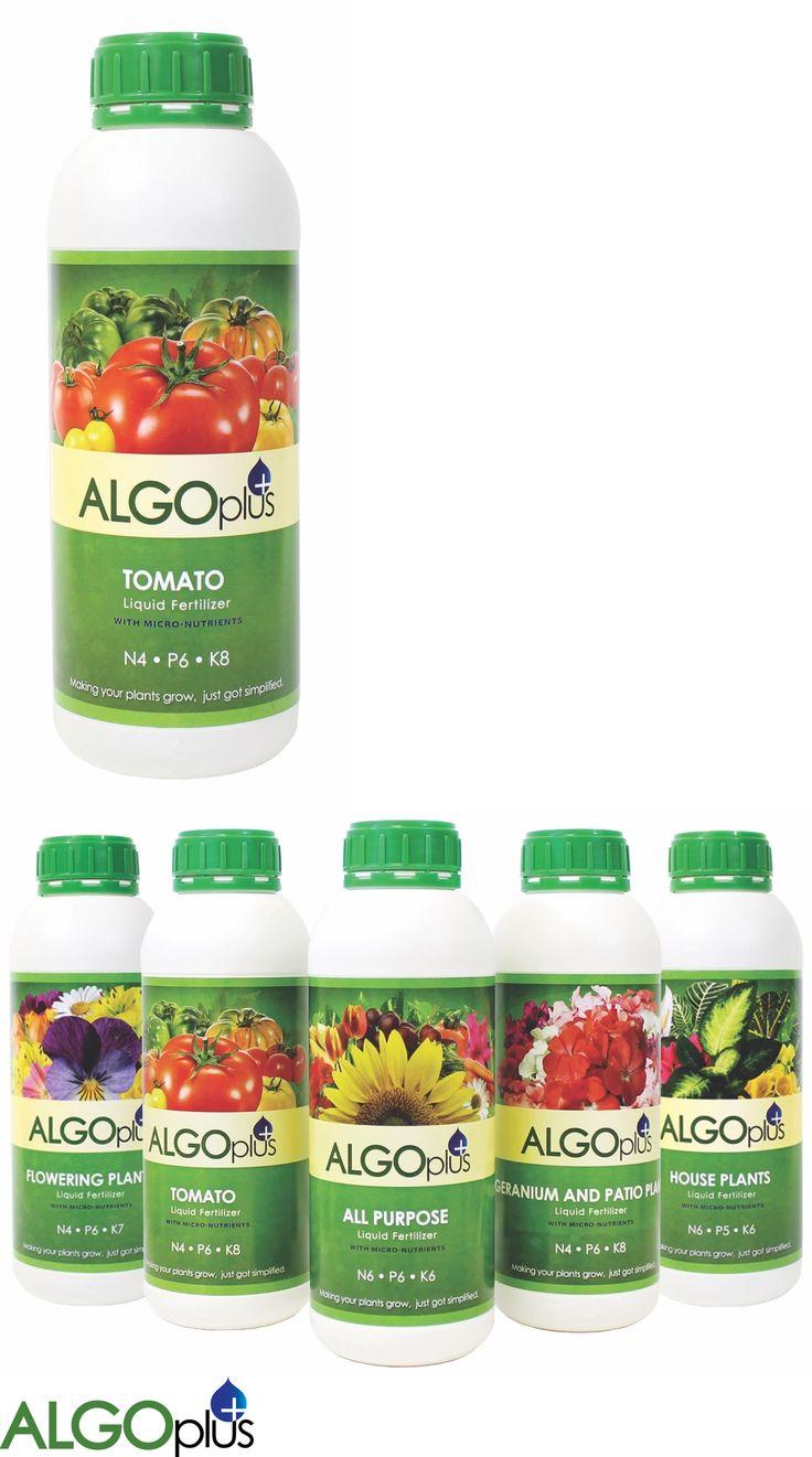 Other Watering Equipment 29522: Algoplus Tomato - Premium Liquid Fertilizer Formula - 1 Liter : Full Case Of 12 -> BUY IT NOW ONLY: $159.99 on eBay!