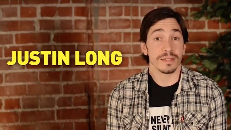 Justin Long Goes Undercover at Canada Goose Store