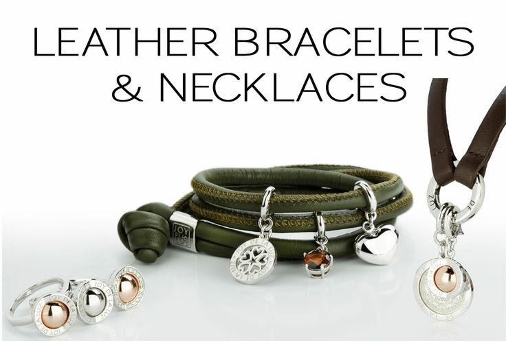 Joy de la Luz bracelets & necklaces