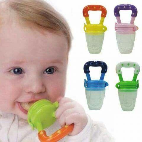 Baby feeder