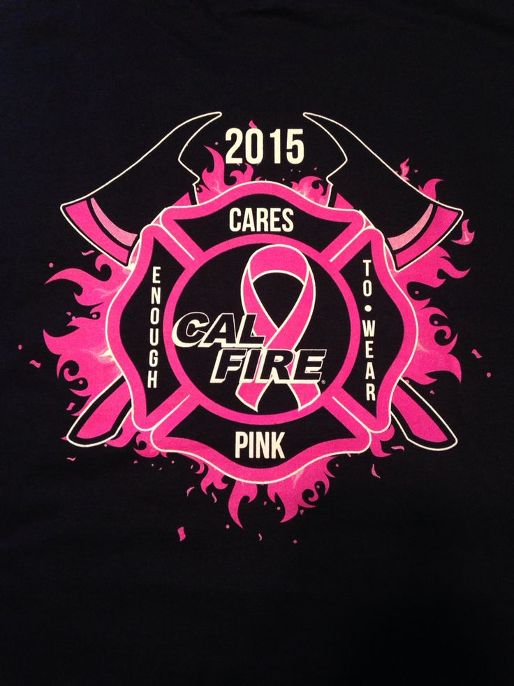 10 best ideas for breast cancer fire shirts images on for Fire department tee shirt designs