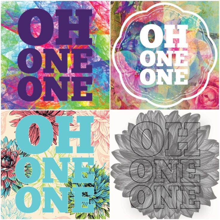 Oh So Chic | Oh One One