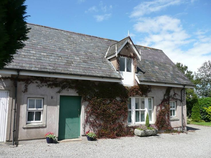 Dog Friendly Self Catering Mayo