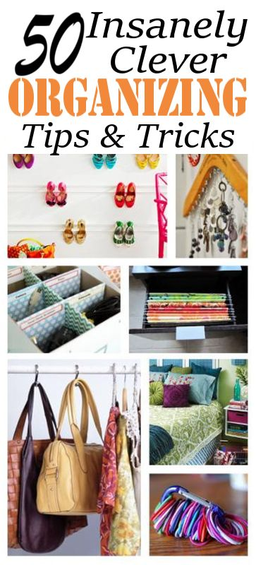 Pinterest the world s catalog of ideas - Ideas for organizing home ...