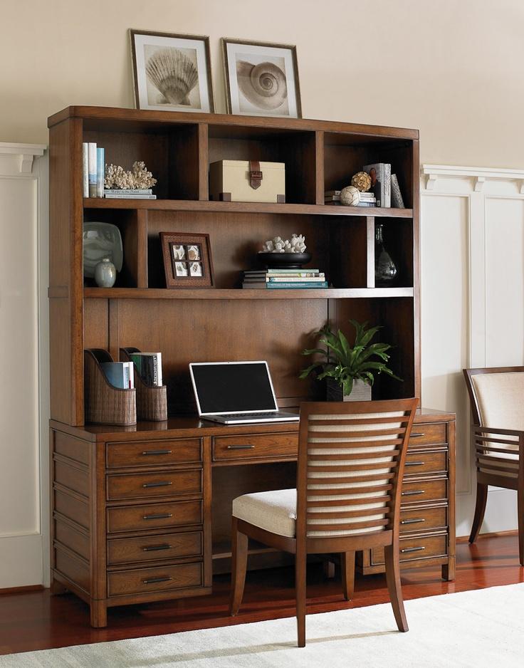 sligh furniture office room. longboat key biscayne credenza and deck from sligh furniture office room