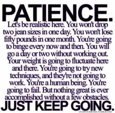 Such a good reminder for me right now. Patience
