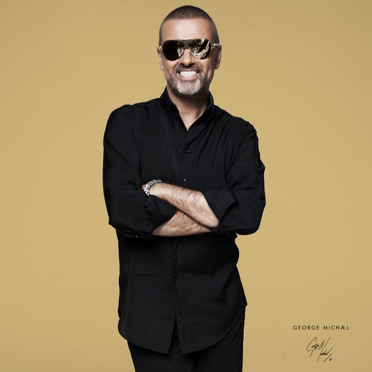 FREE WALLPAPER STYLE 3 | George Michael Promotions