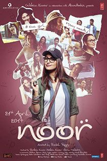 Noor (2017) Hindi Movie Online in HD - Einthusan Sunny Leone, Purab Kohli, Sonakshi Sinha Directed by Sunhil Sippy Music by   Naren Chandavarkar, Benedict Taylor 2017 [UA] ENGLISH SUBTITLE