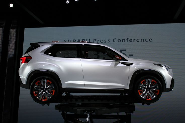 2018 Subaru Tribeca Release Date, Price, Review. Interior Pictures, Exterior Changes, Dimensions, Engine Specs, Ratings