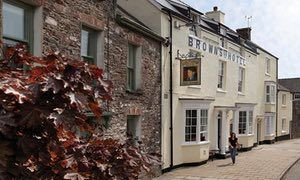 Browns in Carmarthenshire, Wales, has reopened after being shut for several years
