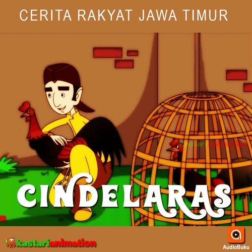 Cindelaras versi 2 Audiobook Indonesia - Kategori Cerita Rakyat & Legenda Indonesia, bisa anda dengarkan lewat aplikasi AudioBuku. Unduh aplikasinya di playstore & appstore