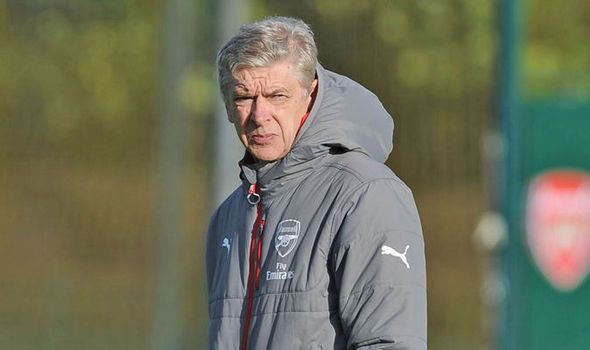 Chelsea v Arsenal Team News: Arsene Wenger makes three changes with key midfielders out   via Arsenal FC - Latest news gossip and videos http://ift.tt/2kcsQi2  Arsenal FC - Latest news gossip and videos IFTTT