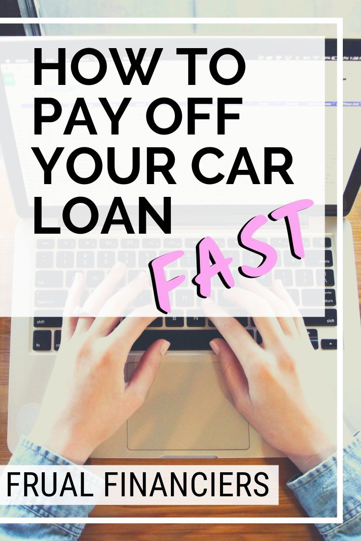 How To Pay Off Your Car Loan Fast Pay It Off Early In 2020 Paying Off Car Loan Car Loans Money Management Printables