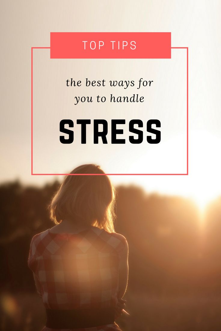 Stress management for everyone. Different natural and home remedies for the ultimate Stress relief.