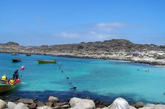Los mejores destinos de Chile para ir en familia