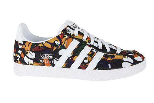 Adidas Gazelle OG WC Farm W