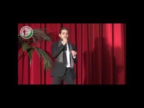 Conférence ANDRE STERN l'écologie de l'enfance   Semeurs de Rêves Nov 2017 - YouTube