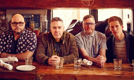 Why The Barenaked Ladies Are Still Awesome