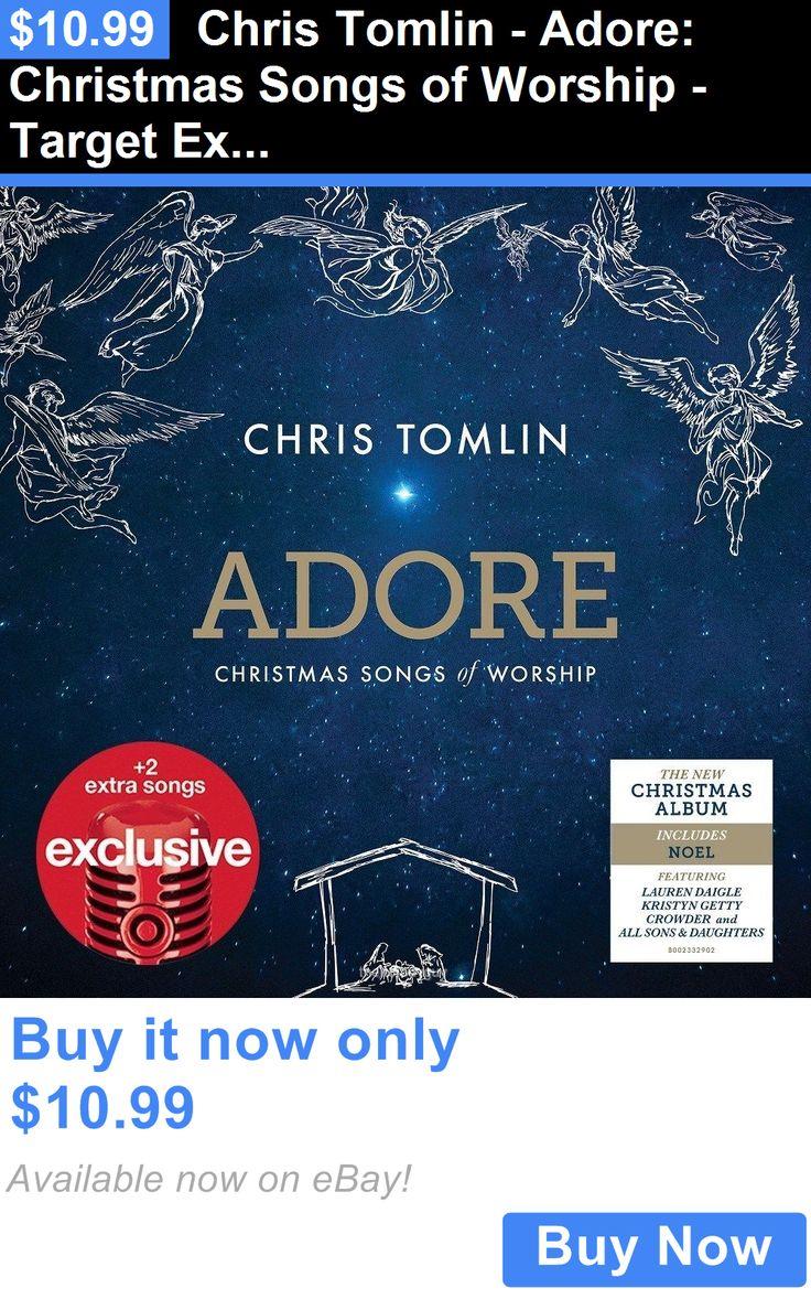Christmas Songs And Album: Adore: Christmas Songs Of Worship BUY ...