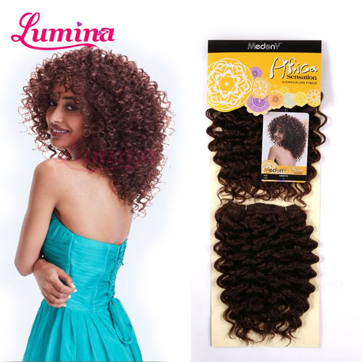 12 best synthetic hair extension images on pinterest hair weaves find more hair weaves information about kinky curly hair extensions blended synthetic kinky curly weave hair pmusecretfo Choice Image