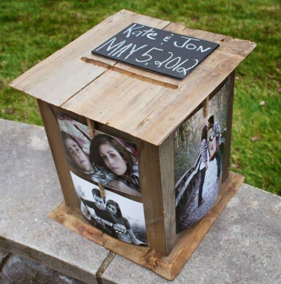 Bruiloft Inspiratie : Leuke ideeën voor trouwenvelopjes#more