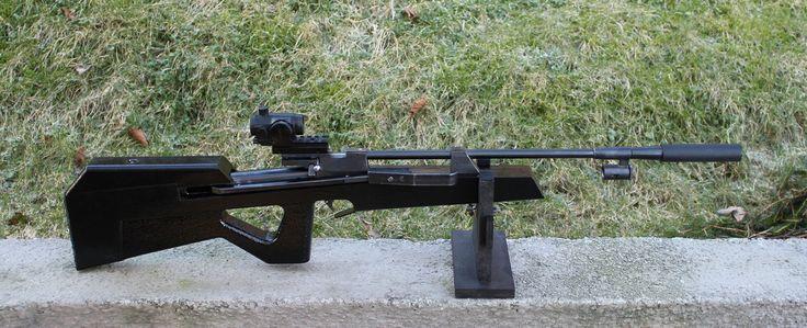 Baikal MP-60