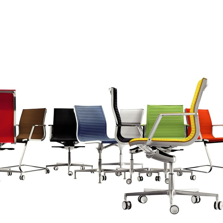 Nulite Executive Task And Guest Chairs, By Luxy, Are Available With Or  Without Armrests And In A Wide Variety Of Upholstery Options To Suit All Of  Your ...