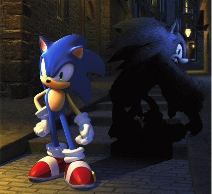 Sonic Unleashed (mobile) | Sonic Unleashed for mobile. | FanboyGaming.com