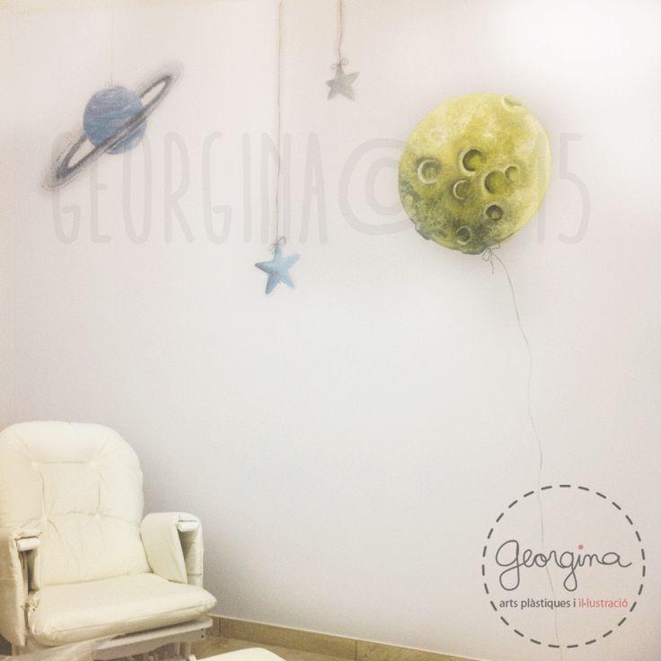 Georgina Gonzàlez Puig |   Murals