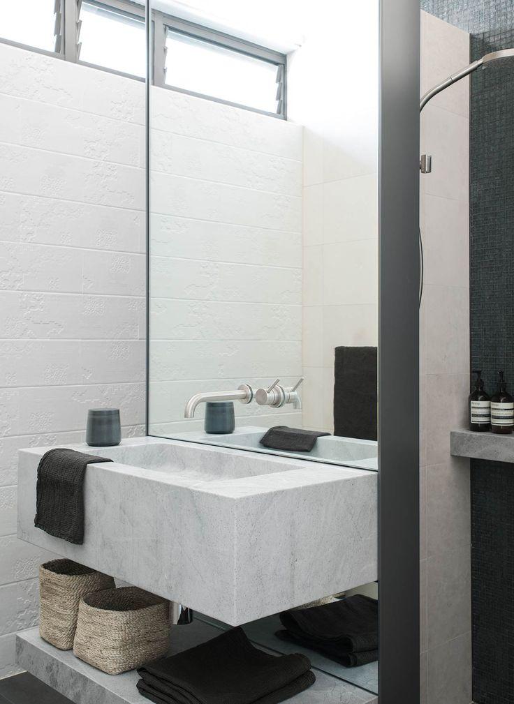 modern bathroom fountain valley reviews%0A NORTH BONDI by Hare  u     Klein