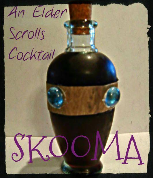 Picture of Skooma (Elder Scrolls)