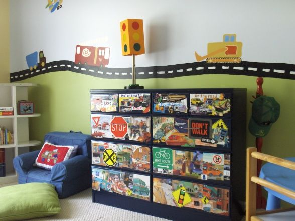 Toddler Boy Room Ideas best 25+ transportation room ideas on pinterest | race car bedroom