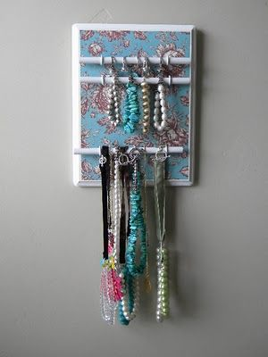 attractive idea: Jewelry Display A, Jewelry Displays, Diy Jewelry, Display Tutorial, 30 Day, Jewelry Diy, Jewellery Display